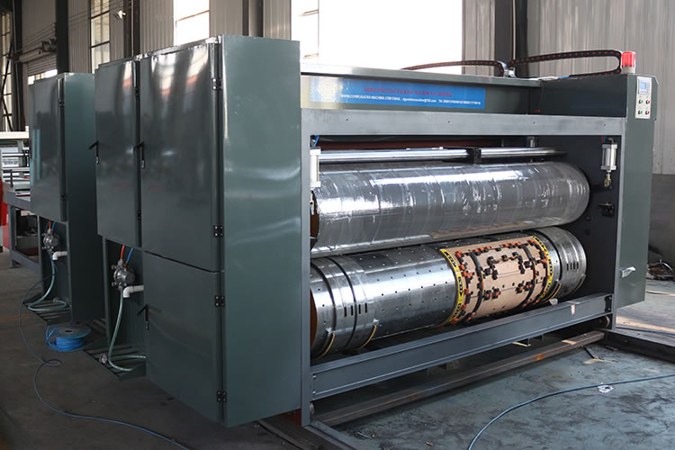 sheet feeder machine